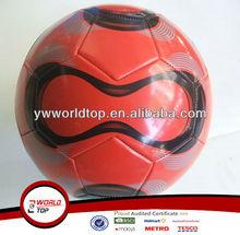 2014 Hot Sale football /Soccer ball