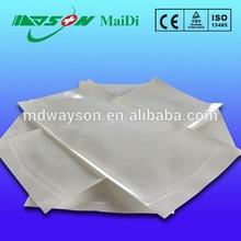 Medical heat sealing sterilization paper-film pouch