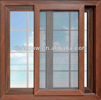 slide up windows