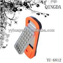Portable lights/LED emergency light led for homes YU-6812