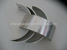diesel engine main bearing shell for LG936 SDLG wheel loader