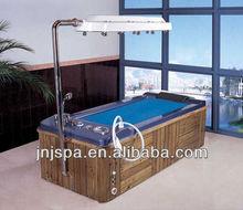 One person massage bathtub,indoor spa tub,jacuzzi bathtub JNJ SPA 8048