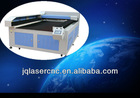 metal and non-metal cutting machine with GSI CO2 200W laser tube