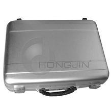 Heavy Duty Foam-lined Aluminum briefcase
