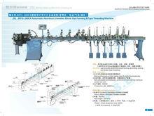 J.S.L JM10-260CA Automatic Aluminum Venetian Blinds Slat Forming & Tape Threading Machine