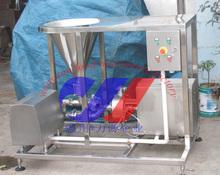 Liquid-powder mixing oil powder mixer