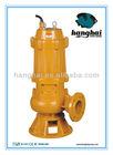 dirty water sewage pumps(WQD series)