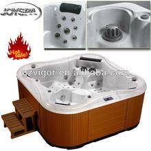2013 new style hot Free Standing Bathtub