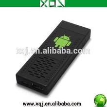 Brand New Smart Android 4.1 3D Mini HD TV Stick&Google TV Box Dual Core RK3066 Media Player