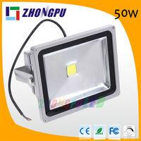 High power IP65 Outdoor 50W LED Flood Light