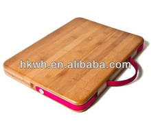 New!!! Wooden Handbag Cases for ipad2/ipad4
