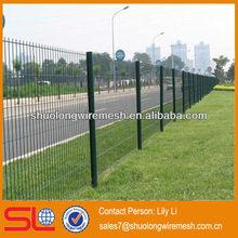 hesco bastions Supplier Welded Wire Mesh Netting/high welded zinc grid