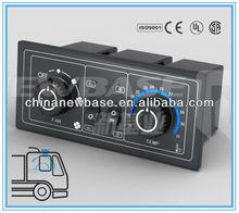 Cg220212 ( cool & warm ) manual controlador de aire acondicionado