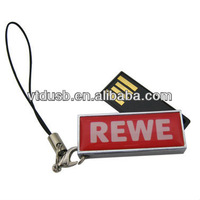 Top selling custom dome logo mini 8GB USB flash drive pen drive/pendrive/stick/thumb drive corporate gift in Shenzhen