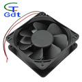 gdt 12v 24v 36v 48v 120x38 120x120x38mm 120mm dc painel de controle de ventiladores de refrigeração