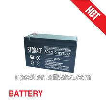 ups battery 12v 7.2ah Industrial battery