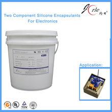 jorle electronic colloidal silica