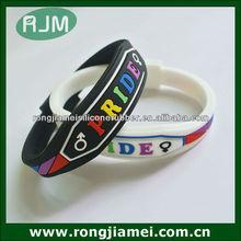 Customized Energy Balance Bracelets, ion band, sport band. basket ball band