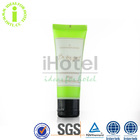 Hotel Shampoo And Shower Gel In Tube