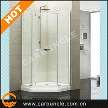 Bathroom design shower enclosure JF336B