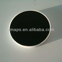 Flame retardant and heat transfer epoxy AB glue