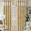 2015 Elegant & royal design restaurant fabric curtains