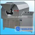 ( ce) new hot huile semences torréfacteur automatique en acier inoxydable