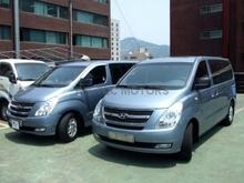 2008 HYUNDAI Grand Starex CVX Luxury 12 seater van