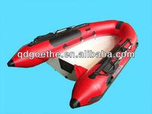 RIB300 Goethe 1100D PVC Rigid Inflatable Boats
