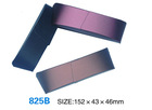Metal Custom Eyewear Case,sunglass iron spectacle case ,metal box