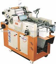 Mini Sheetfed Offset Printing Machine