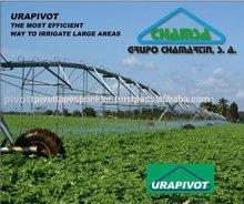 Spanish Center Pivot Irrigation Ura-pivot (Farm Machines) Machines