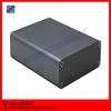 new custom aluminum boxes 84x28x100 mm (wxhxl)