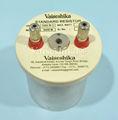 'Vaiseshika' Resistor padrão tipo 9409