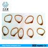 2014 factory supply anchor shape fun rubber band