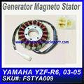 Yamaha 03 04 05 R6 Magneto