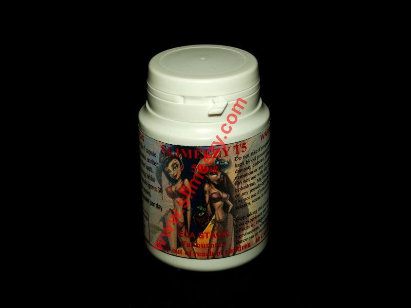 T5 slimming capsules (The originals).