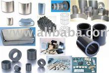 Neodymium (Ndfeb) Magnets, Ferrite Magnets, AlNiCo Magnets