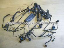 2002 DODGE RAM 1500 VAN ENGINE WIRE HARNESS wiring auto transmission 5.2L 2669