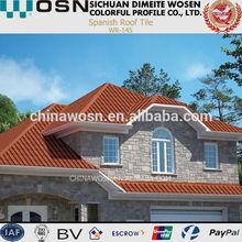 WOSN Decorative Roof Shingles