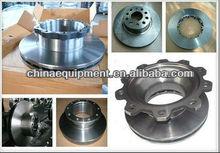 carbon fork disc brake/disco de freno del carro