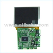 "3.5""/5.0""/5.6""/6.5"" LCD Video Module"