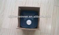 Soft LDPE Cubitainer
