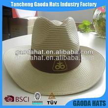 Cheap Mens PP Cowboy Hats For Sale