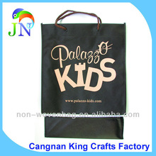 2013 Perfect Printing Non Woven Shopping Bag Wholesale
