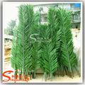 coqueiro artificial folhas