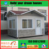 Outdoor Guard House / Sentry House / Sentry Box or villa