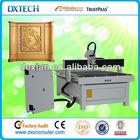 1212 cnc router wood pattern making machine