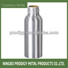 80ML Aluminium Cosmetics Bottle Can Spraying