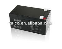 FM1230 TAICO 12v lead acid battery vent plugs